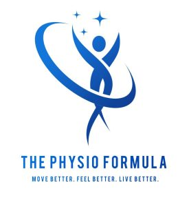 The Physio Formula Thephysioformula