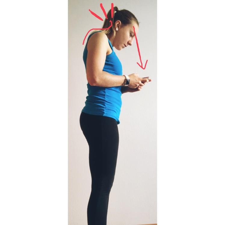 Balanced Posture, posture, bad posture, correct posture, bad posture, physiotherapy, physical therapy, fisioterapia, fisio, the physio formula, physioformula, thephysioformula, salute, health,wellbeing, fitness, wellness, postura, kyphosis, tech neck, neck pain